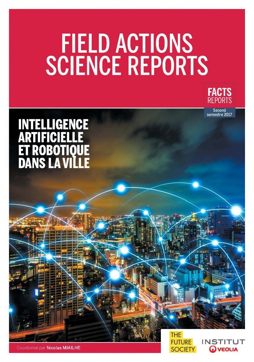 FACTS Reports N°17 IA et robotique FR